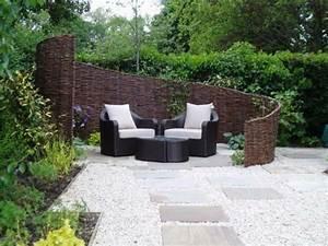 Canapé Jardin Pas Cher : canape de jardin pas cher 12 paravent de jardin plus de ~ Premium-room.com Idées de Décoration