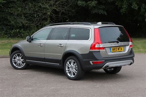2007 Volvo Xc70 Review by Volvo Xc70 Estate Review 2007 2016 Parkers