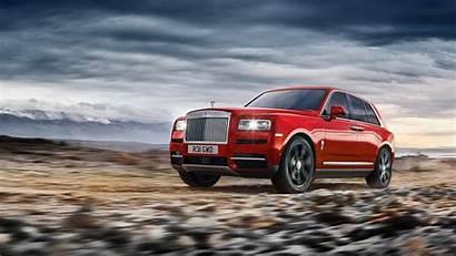 Royce Rolls 4k Cullinan 8k Wallpapers Cars
