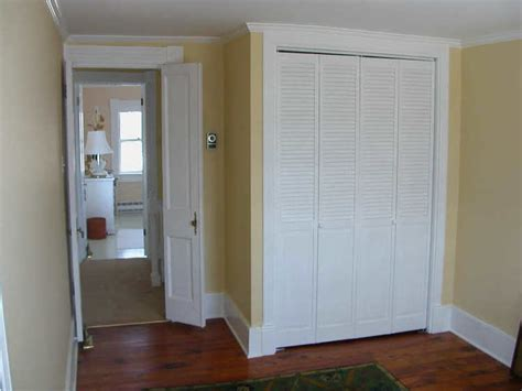 Decorating » Louvered Sliding Closet Doors Inspiring