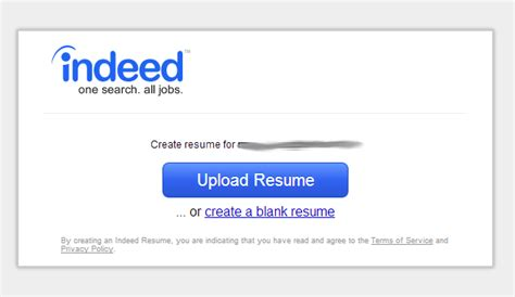 Upload Your Resume Indeed by 3 Ways Boards Handle Resumes Recruitment Advisor