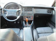 1993 Audi 90 Sport Rarely This Nice Totally That Stupid