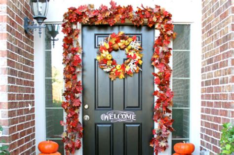 fall porch ideas     neighbors insanely
