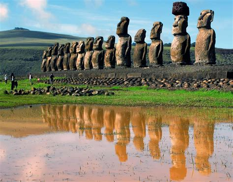 Easter Island mystery solved? Scientists say they know why