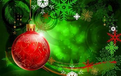 Christmas Ornaments Holiday Background Wallpapers Backgrounds Ornament
