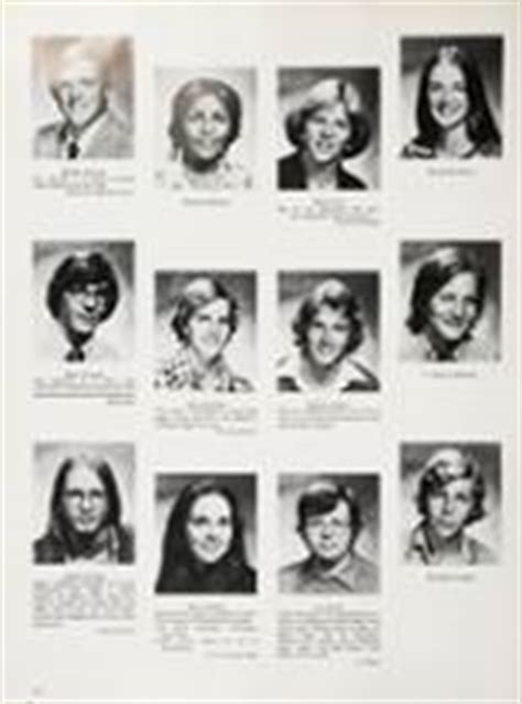 Greenwich High School Yearbook