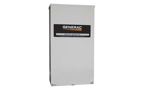 Generac Rtsng Automatic Transfer Switch Nationwide