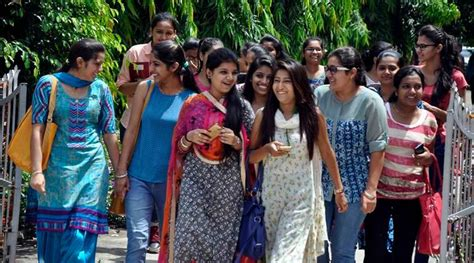 Latest HRD survey shows girls going to college out number ...