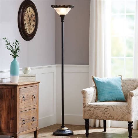 floor lamps  living room reading bedrooms vintage pole
