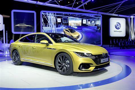 Meet Arteon, The Future Of Volkswagen Style