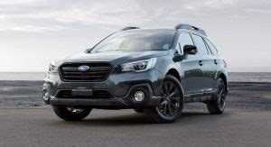 subaru outback  coming  year   legacy
