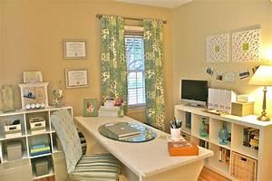 Home Office : beachy clean home office makeover sayeh pezeshki la brand logo and web designersayeh ~ Watch28wear.com Haus und Dekorationen