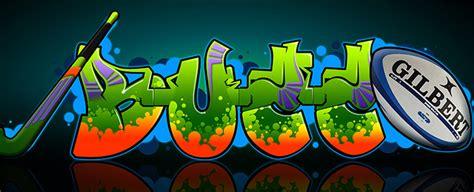 Graffiti Generator :  Imagui