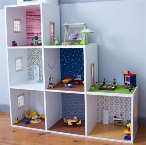 playmobil chambre des parents 5 maisons de poupées à faire soi même