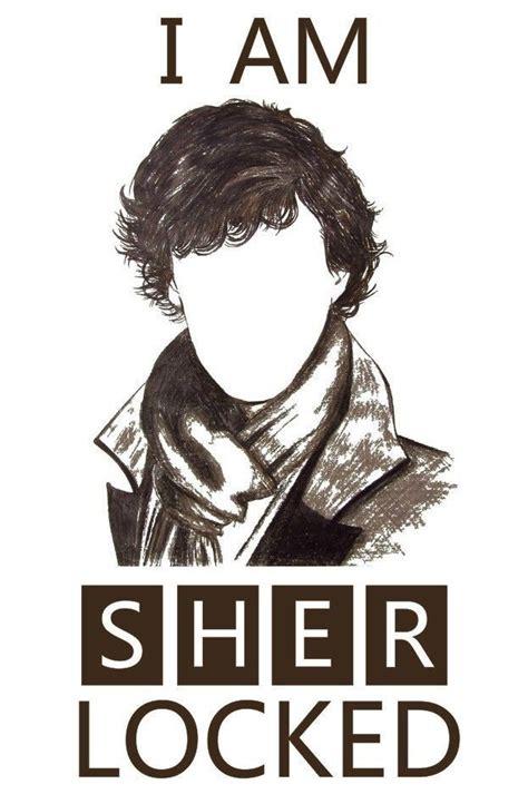 sherlock posters poster quotes printable bbc holmes benedict cumberbatch ekonomix peau