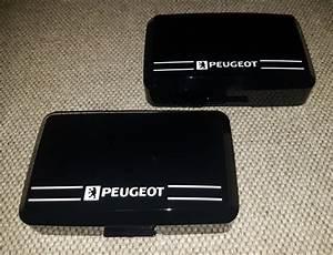 Peugeot 205 Gti Cti Driving Lights