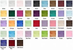 color chart jojo shop With wedding dress color chart