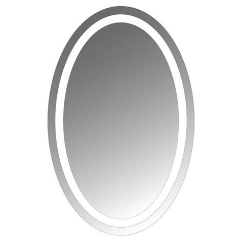 victoria        led lighted bathroom mirror