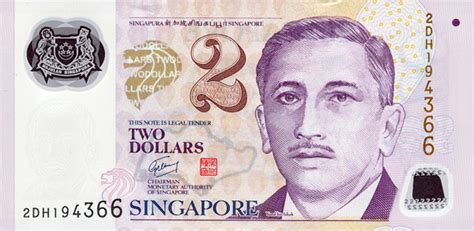 Singapore Dollar Drops, Watch For The Rebound