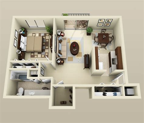 apartment galley kitchen ideas 50 one 1 bedroom apartment house plans architecture