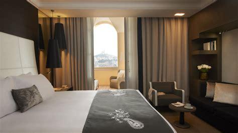 chambre hotel 5 etoiles réhabilitation de l hôtel dieu en hôtel 5 étoiles