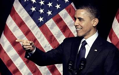 Obama President Wallpapers Barack Usa