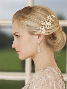 Pretty Wedding Hairstyles With Accessories Pretty Designs