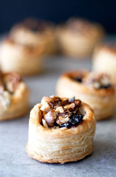 puff pastry canapes ideas best 25 canapes ideas on