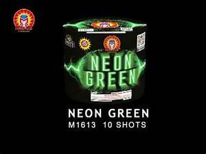 NEON GREEN M1613
