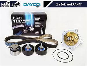 Chrysler Voyager Jeep Cherokee 2 5 2 8 Crd Dayco Timing