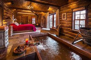 the best honeymoon suites in the world With honeymoon cabins in colorado