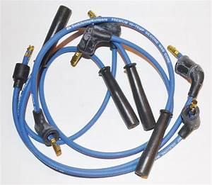 Spark Plug Wires For Mazda 323 Mazda Mx