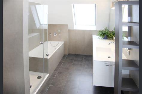Badezimmer Modern Renovieren by Badezimmer Renovierung M 252 Nchen Schwabing Zotz B 228 Der M 252 Nchen