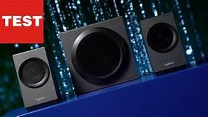 Bluetooth Boxen Im Test : pc boxen mit bluetooth logitech z337 im test audio ~ Kayakingforconservation.com Haus und Dekorationen