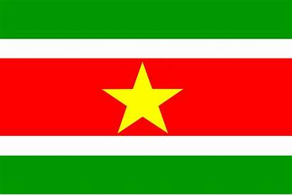 Suriname Flag Facts Interesting Flags Fun National