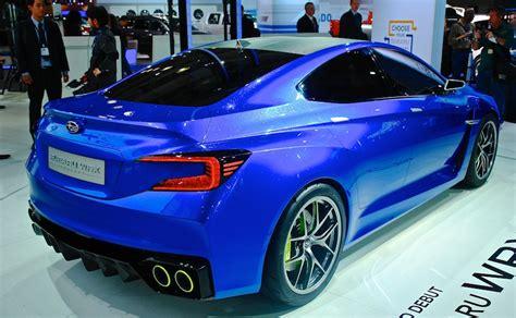 subaru wrx hatchback 2020 2020 subaru wrx exterior release date price interior