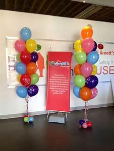 99 Best HELIUM Balloon Floor Arrangements Images On Pinterest