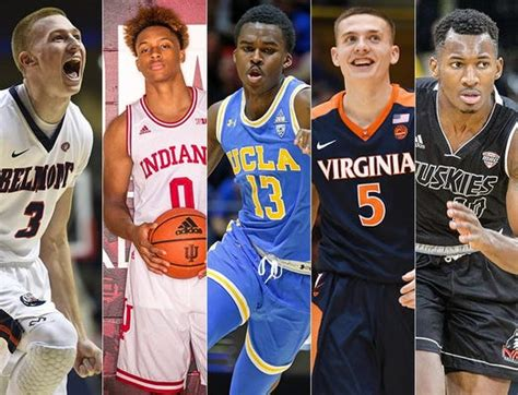 players  indiana playing college basketball
