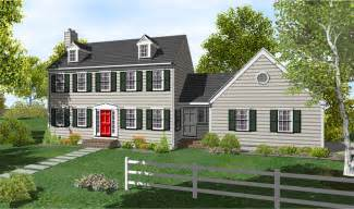 colonial homes floor plans two story colonial home plans for sale original home plans