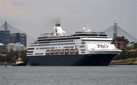 Pu0026O Australia Adds Overnight Bali Calls - Cruise Industry News | Cruise News