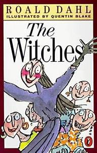 Book Talk Tuesday: Roald Dahl's Witches | Gathering Books