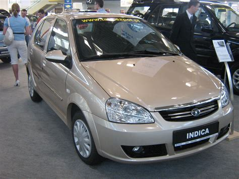 Tata Picture by 2009 Tata Indica Pictures Information And Specs Auto