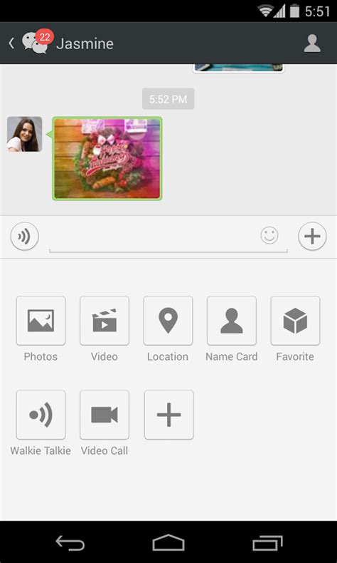 wechat android apps on play