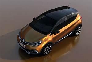 Renault Capture 2017 : salon de gen ve 2017 renault captur lifting discret ~ Gottalentnigeria.com Avis de Voitures