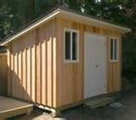 how to make a simple storage shed new woodworking style