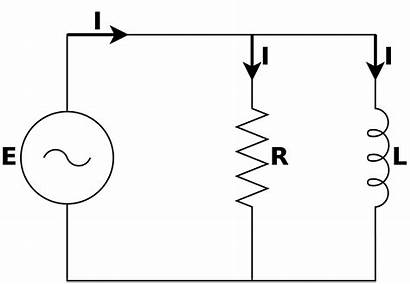 Circuit Parallel Rl Svg Wikimedia Commons