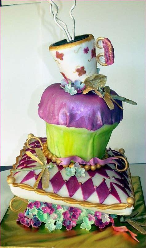 cool pics   creative cake designs