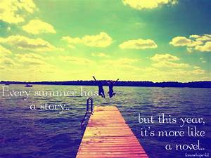 Summer Quotes Pictures and Summer Quotes Images with ...