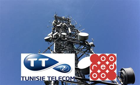 tunisie telecom siege accord de ran entre tunisie telecom et ooredoo