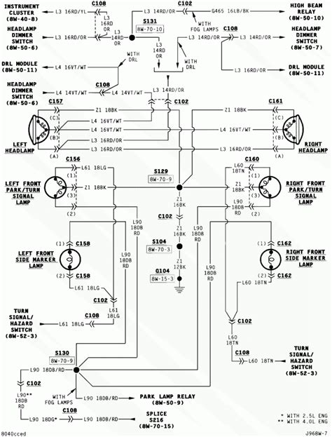 wiring diagram for 1998 jeep wrangler wiring library